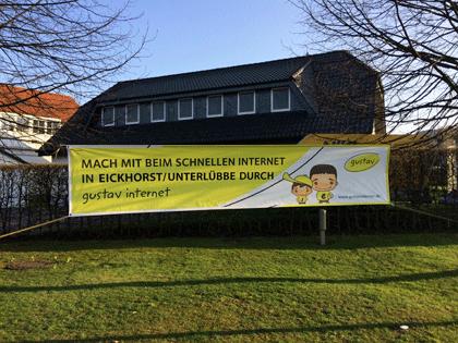 Gustav Banner 2
